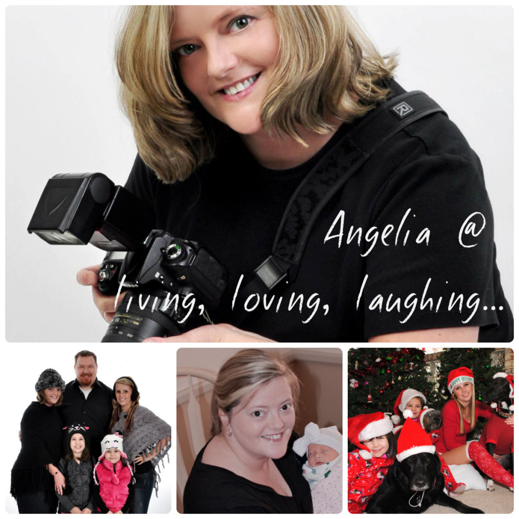 Angelia of Living, Loving, Laughing...