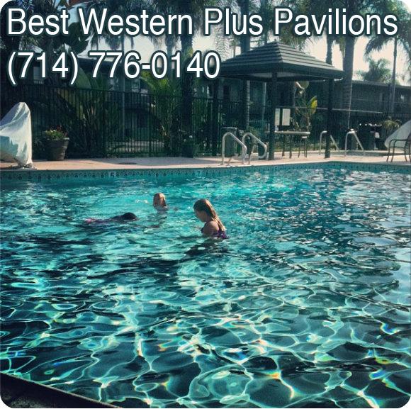 Best Western Pavilion