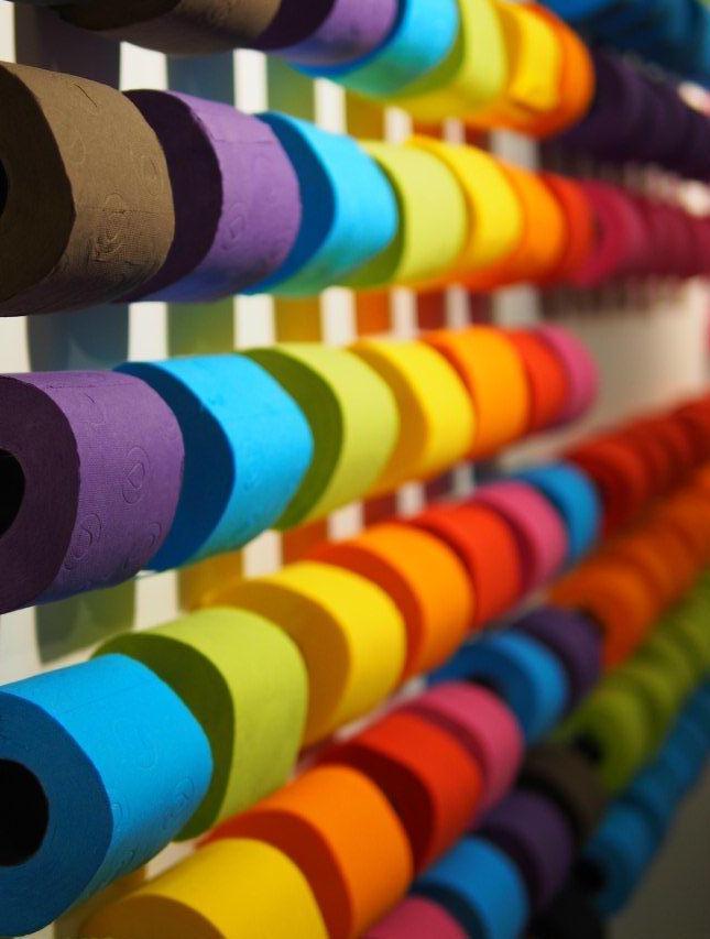 Renova colors